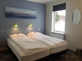 Geysir Bed & Breakfast, Haukadalur
