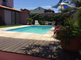 Pousada Casa De Maria, Cabo Frio