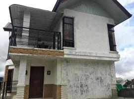 Kaleen's Baguio Transient House, Baguio