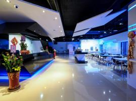 Starship Business Hotel, Taichung