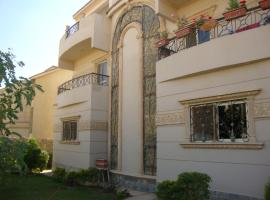 Villa High Town El Shorouk City, Madīnat ash Shurūq