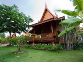 Ayodhara Village, Phra Nakhon Si Ayutthaya
