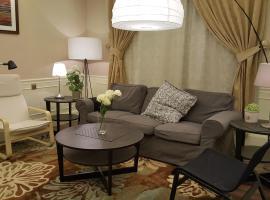 Durat Al Khamis Hotel Apartments, Khamis Mushayt