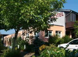 Hotel Höllsteiner Hof, Steinen