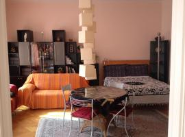 Edith's Place in Budapest