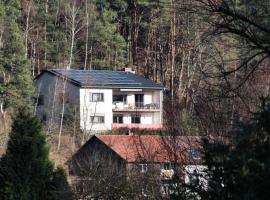 FeWo Am Buchenwald, Kaiserslautern
