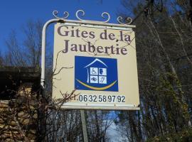 La Jaubertie, Meyrals