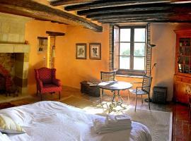 Cottage de la Barre - Les Glycines, Conflans-sur-Anille