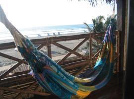 Hotel La Vista, Canoa
