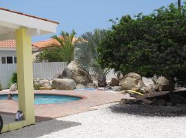 Casa Bonita, Oranjestad