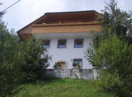 Apartments Gornik, Poljane nad Škofjo Loko