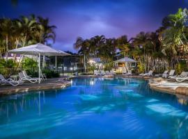 Ivory Palms Resort, Noosaville