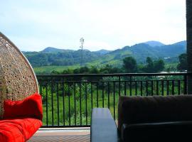 Avilla Resort, Puncak