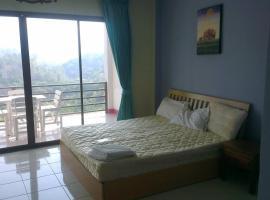 Ping Pana Valley Resort, Ban Muang Ha