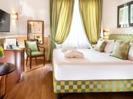 Best Western Plus Hotel Milton, Rome