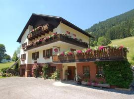 Alpengasthof Grobbauer, Rottenmann