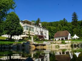 Bad Schauenburg, Liestal