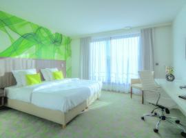 Best Western Plus Hotel Lido Mons Centre, Mons