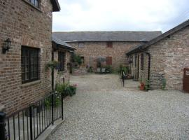Thompsons Arms Cottages