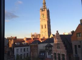 Les Foulons - Downtown Gent, Gente