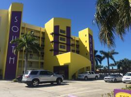 South Beach Condo Hotel, St. Pete Beach
