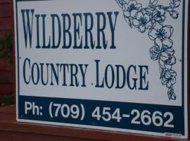 Wildberry Country Lodge