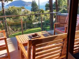 Holiday home Terrazas de la Peninsula, San Carlos de Bariloche
