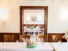 Romantik Hotel Greifen-Post, Feuchtwangen
