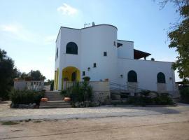 Azienda Agrituristica B&B La Torre, Vignacastrisi