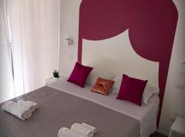 Pretoria Rooms & Apartment, Palermo