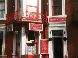 Blencathra Guesthouse, Whitby