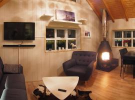 Siglo Cabin, Siglufjörður