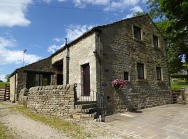 Orchard House Bed and Breakfast, Hebden