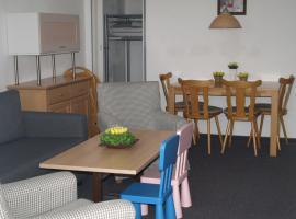 Apartment Angela (Haus Bergland), Altreichenau