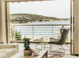 Athens Sea View Apartment, Vouliagméni