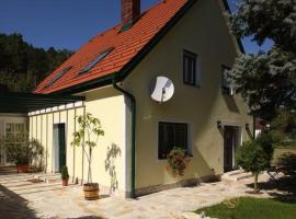 Romantic Cottage, Pitten