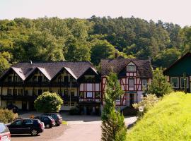 Baunhöller-Mühle, Emmelshausen