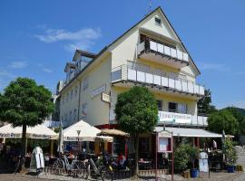 Ferienwohnung zum Hafen, Bodman-Ludwigshafen