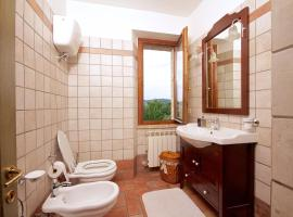 Country house Le Colombe Assisi, Petrignano
