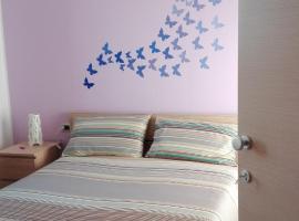 La Casa Delle Farfalle, Siracusa