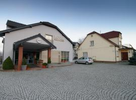 Hotel Nowy Dwór, Trzebnica