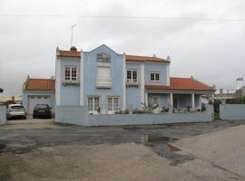 Casa Damas, Bolhos