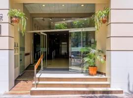 Suites Larco 656, Lima