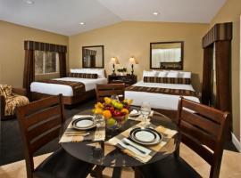 Monterey Peninsula Inn, Pacific Grove