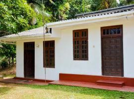 Laa Cottage, Kandy