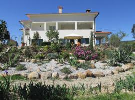 Casa Gaia, Serpins