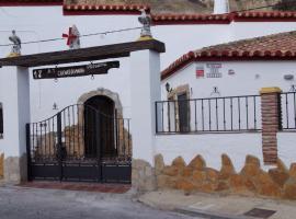 Cuevas de María, Guadix