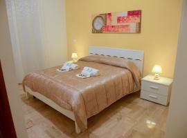 Bed & Breakfast Case Saniela, Terrasini Favarotta