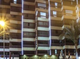 Pyramids Plaza Hotel, Kair