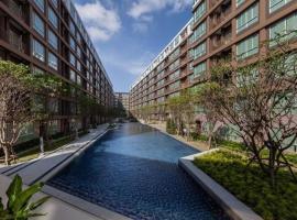 Dcondo Creek Resort Phuket, Phuket